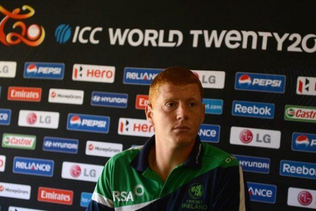 O'Brien backs Irish to thrive again - Cricket News