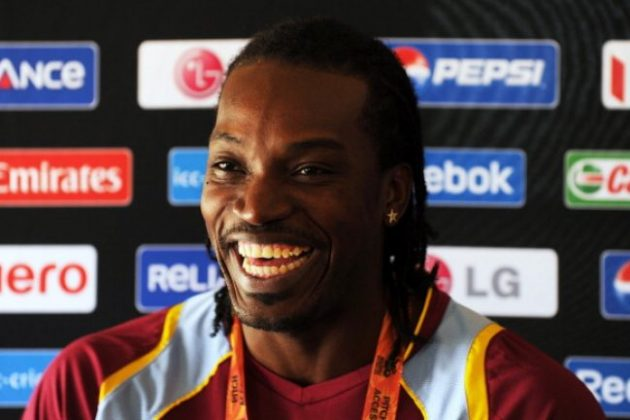 Gayle unfazed by favourites tag - Cricket News