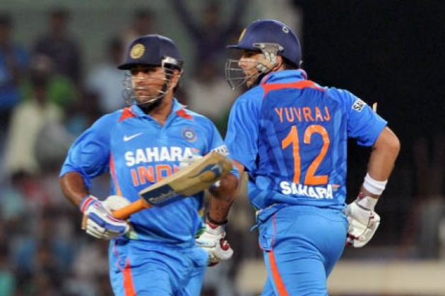 Yuvraj and I should have finished the game, says Dhoni - Cricket News