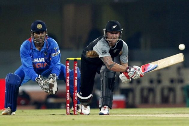 Black Caps pull off dramatic victory - Cricket News