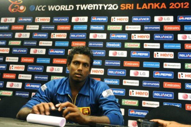 Mathews backs all-round strength - Cricket News