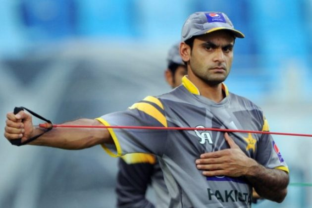 Hafeez urges side to cut to the chase - Cricket News