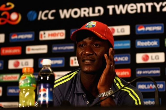 Sammy wants to win it for the fans - Cricket News