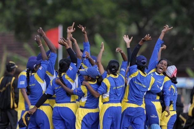 Shakthi and Army qualify for women's Final - Cricket News