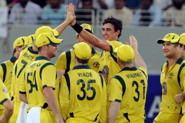 Australia enjoy big win in final T20I - Cricket News
