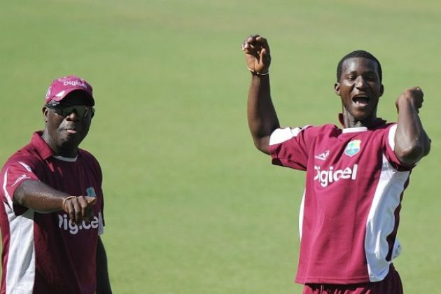 Gibson backs West Indies to thrive - Cricket News