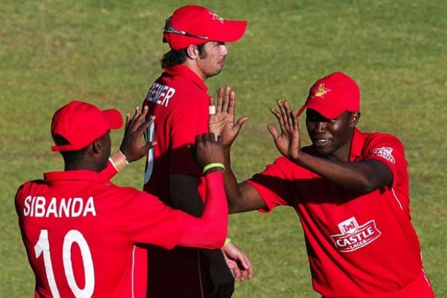 Zimbabwe complete home preparations - Cricket News