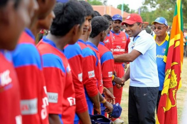 Murali Cup: Taking cricket to the masses - Cricket News