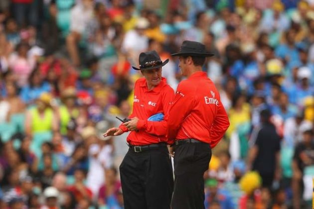 ICC announces umpire and match referee appointments - Cricket News