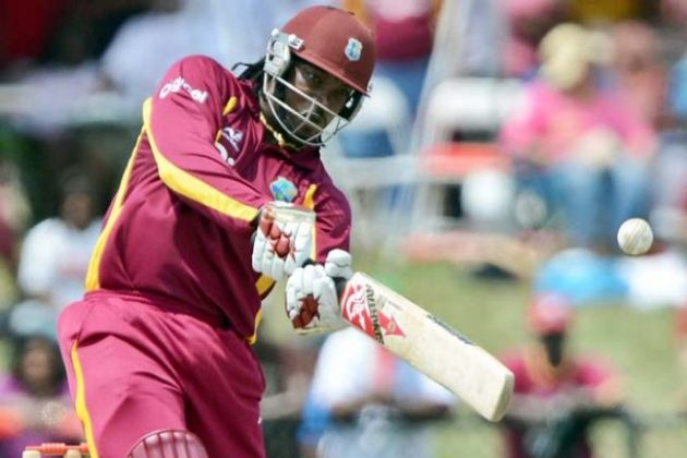 Gayle on song in West Indies win - Cricket News