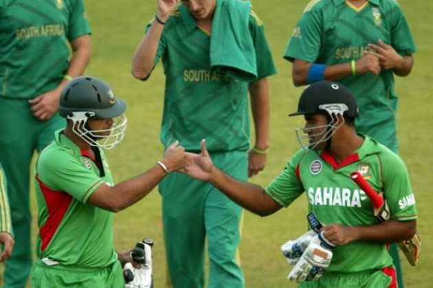 Bangladesh aim to improve T20 record - Cricket News