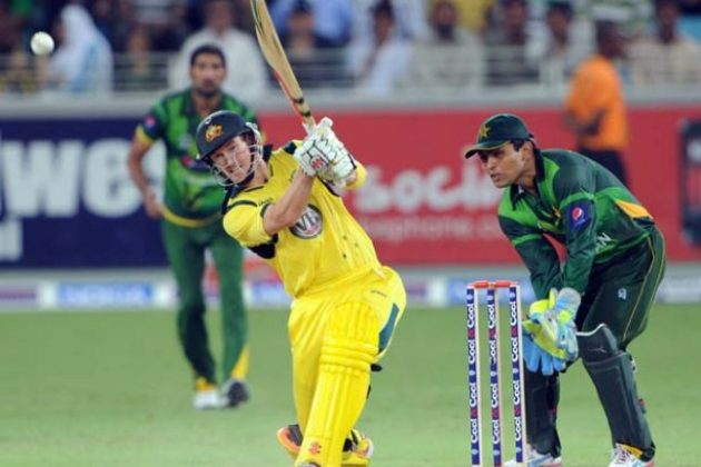 Australia aim for missing title - Cricket News