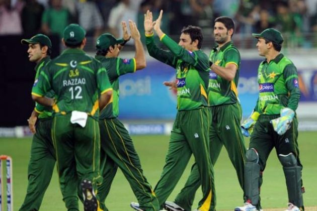 Pakistan aim to maintain WT20 record - Cricket News