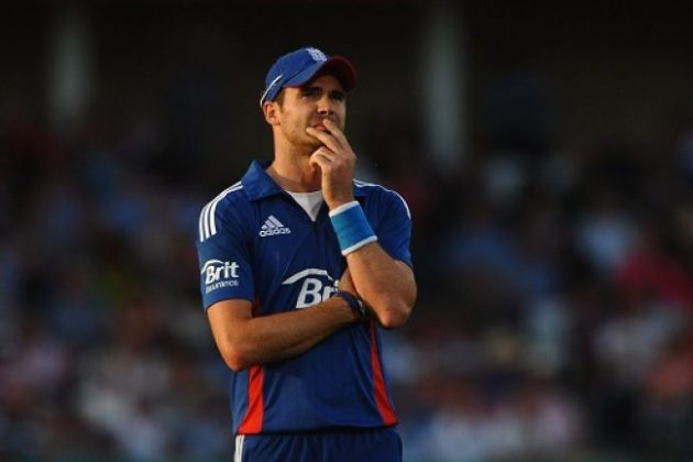 Anderson handed T20 call-up - Cricket News