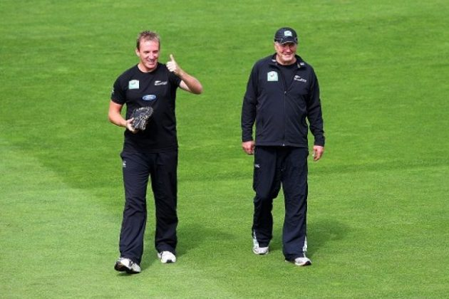 Damien Wright to step down as New Zealand Bowling Coach - Cricket News