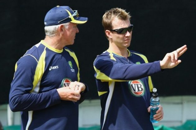 Craig McDermott appointed Ireland bowling coach - Cricket News