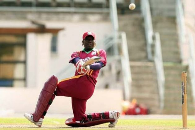 Stafanie Taylor wins ICC Women's ODI Cricketer of the Year 2012 - Cricket News