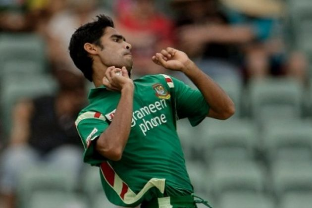 Reza returns to Bangladesh squad for ICC WT20 2012 - Cricket News