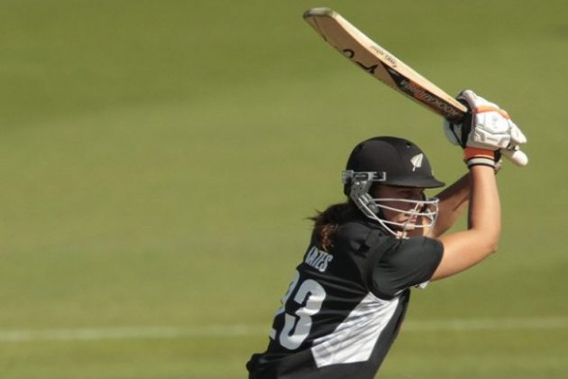 New Zealand women arrive in Sri Lanka - Cricket News