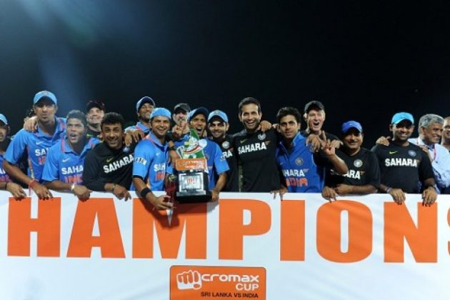 Pathan bowls India to Twenty20 win - Cricket News