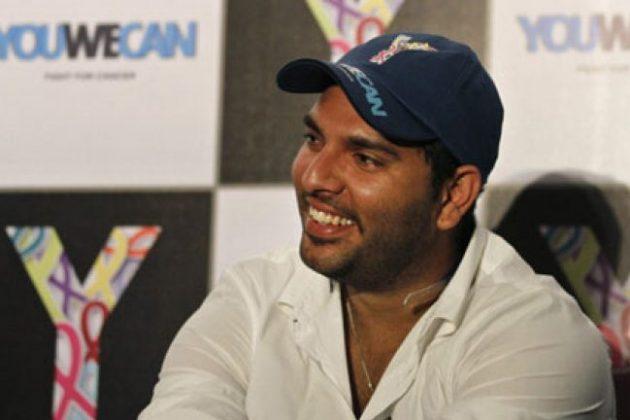 Yuvraj makes long-awaited return - Cricket News