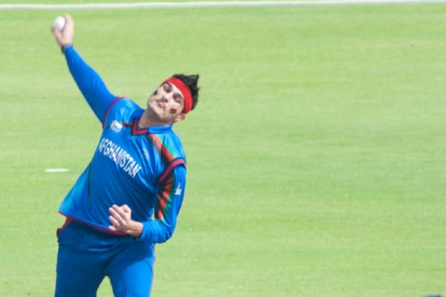 Bowlers power Afghanistan to crushing win - Cricket News