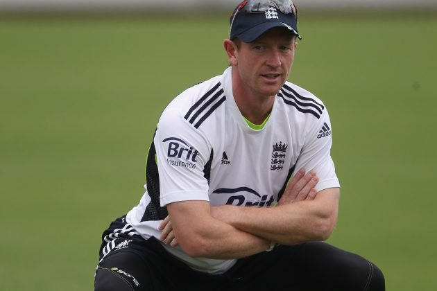 Collingwood joins Scotland coaching team - Cricket News