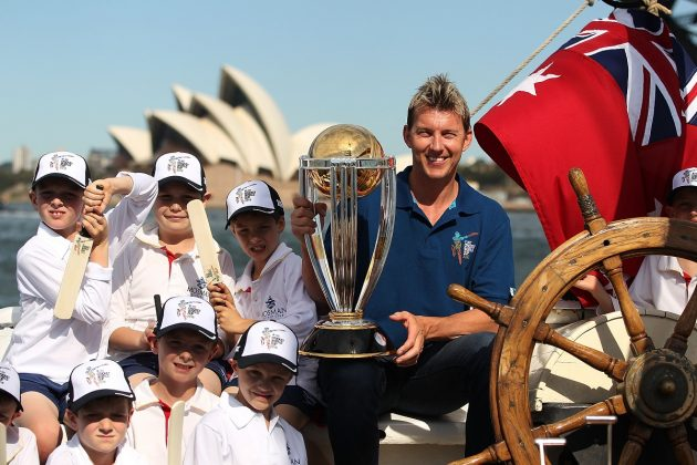 Australia Trophy Tour: Schedule - Cricket News