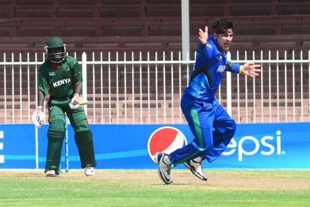 Hamid Hassan to the fore in Afghan romp - Cricket News