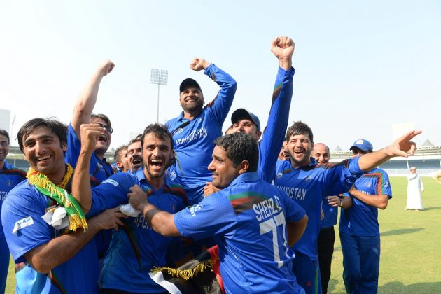 Afghanistan's 'second phase' of cricketing development, says ACB CEO - Cricket News