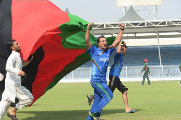 Afghanistan rewarded for cricket achievements - Cricket News