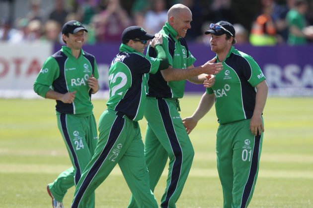 Ireland and Afghanistan qualify for ICC Cricket World Cup 2015 - Cricket News