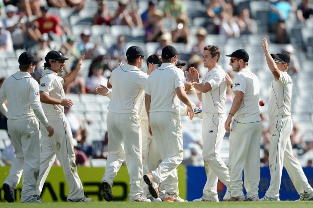 Pressure on New Zealand to win both Tests against Bangladesh - Cricket News