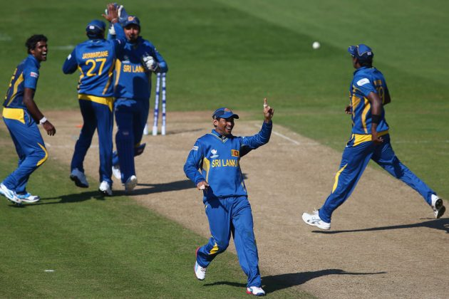 Sri Lanka names squad for New Zealand tour