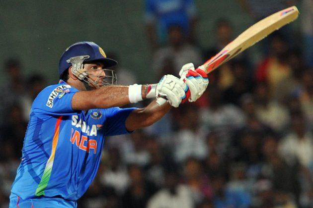 Brilliant Yuvraj scripts thrilling win - Cricket News