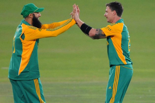 Amla and Steyn return to Proteas' T20 squad - Cricket News
