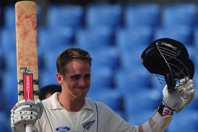 Bangladesh strikes after Williamson's ton - Cricket News