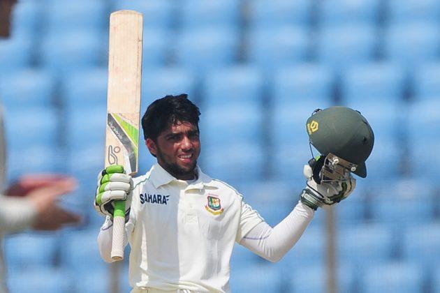 Haque revives Bangladesh with maiden ton - Cricket News