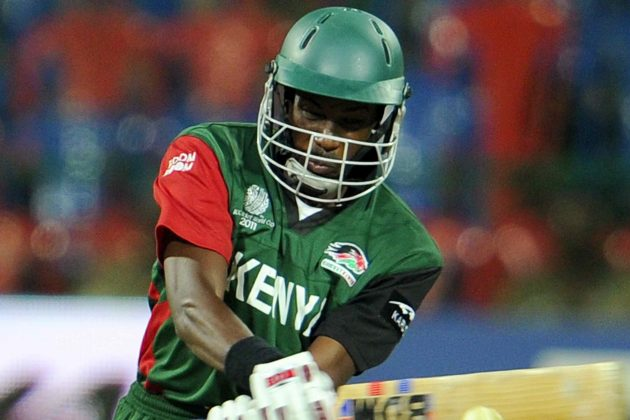 Obuya stars as Kenya levels series - Cricket News