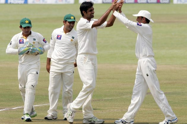 Opportunity for Pakistan to return to top four - Cricket News