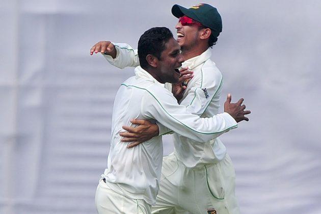 Gazi heroics light up drawn Test - Cricket News