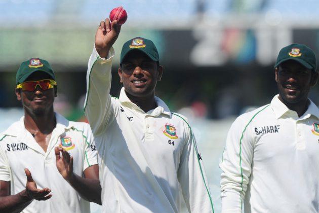 Bangladesh's Sohag storms up the charts - Cricket News