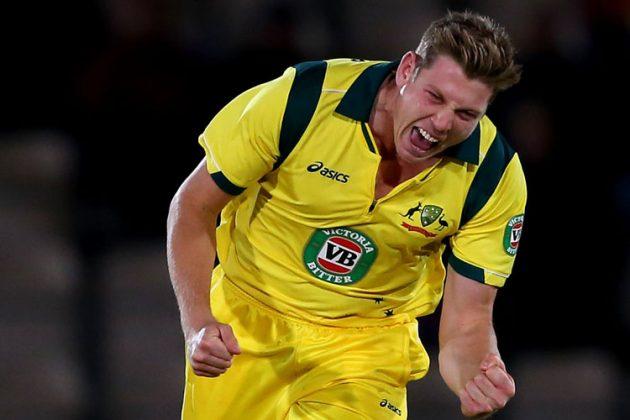 Batsmen, pacers take Australia to 72-run win - Cricket News