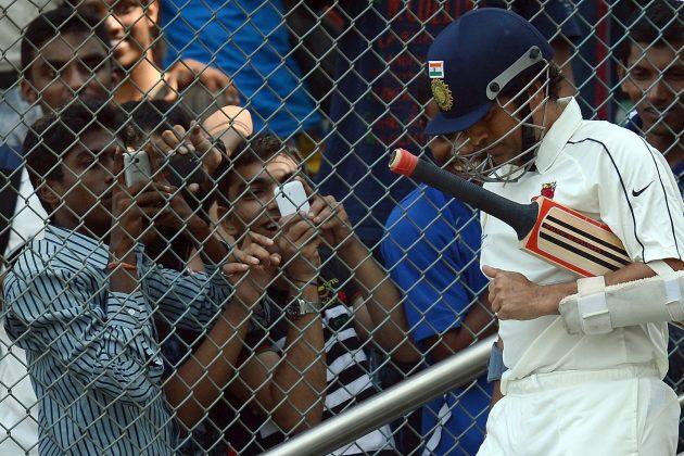 Tendulkar to bid farewell in Mumbai - Cricket News