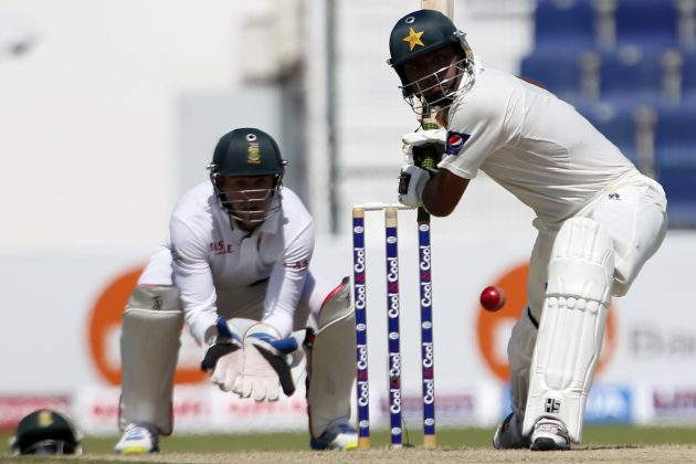 Calm Manzoor leads Pakistan dominance - Cricket News