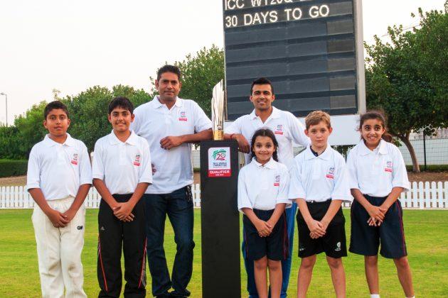 Thirty days to go to the ICC World Twenty20 Qualifier  - Cricket News