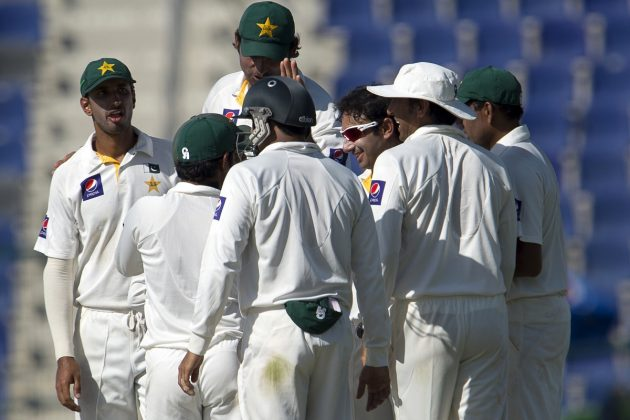 Pakistan scrambles to seven-wicket win - Cricket News