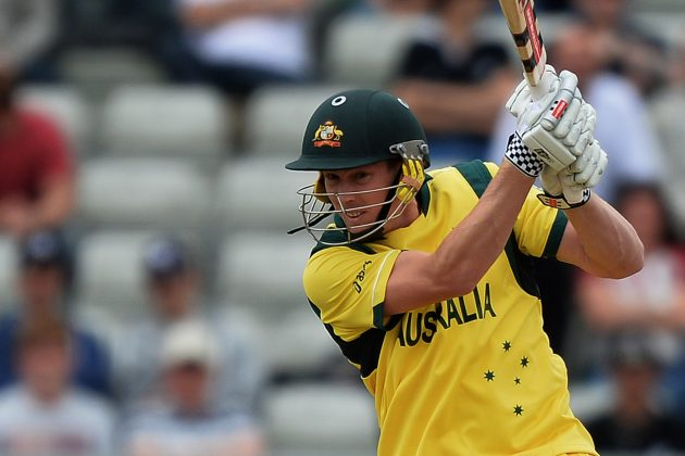 Faulkner heroics take Australia home - Cricket News