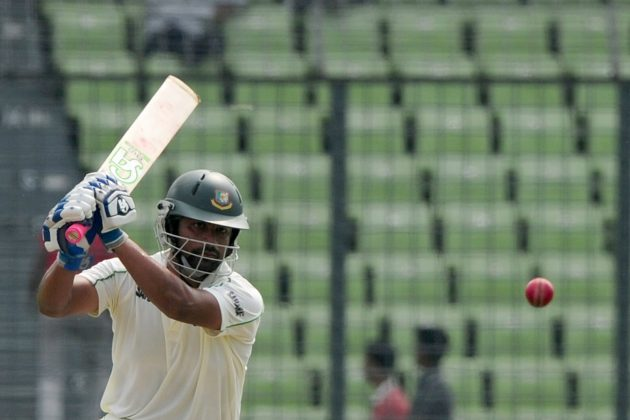 Tamim Iqbal fined for breaching ICC Code of Conduct - Cricket News