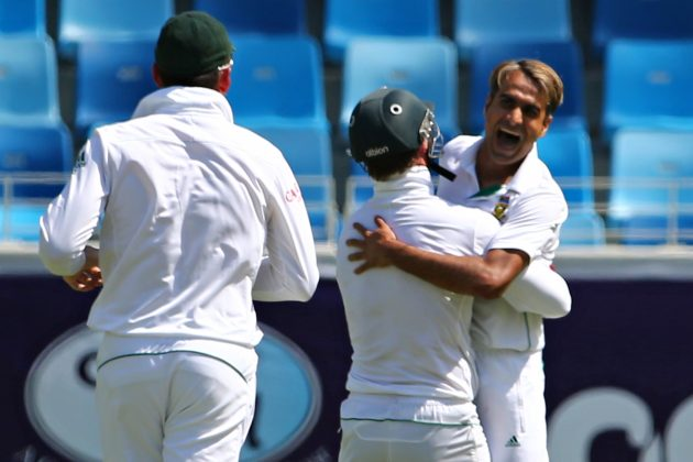 Inspired Tahir undermines Pakistan - Cricket News